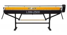 Листогибочные станки, гибочное оборудование в Саратове Листогиб Stalex LBM