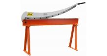 Листогибочные станки, гибочное оборудование в Саратове Гильотина ручная сабельного типа Stalex
