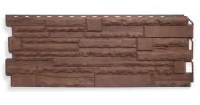 Фасадные панели для наружной отделки дома (сайдинг) в Саратове Фасадные панели Альта-Профиль