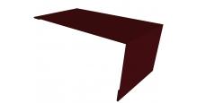 Продажа доборных элементов для кровли и забора в Саратове Мансардные планки