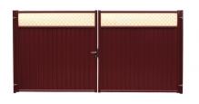 Модульные ограждения Эстет плюс Grand Line в Саратове Ворота