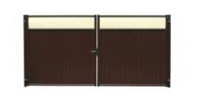 Продажа металлических заборов и ограждений Grand Line в Саратове Модульные ограждения