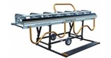 Инструмент для резки и гибки металла в Саратове Оборудование
