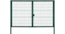 Продажа металлических заборов и ограждений Grand Line в Саратове Панельные ограждения
