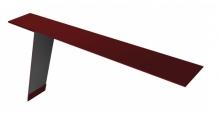 Продажа доборных элементов для кровли и забора в Саратове Доборные элементы фальц