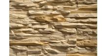 Фасад в Саратове Искусственный камень