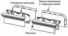 Декоративные фасадные элементы Mid-America в Саратове Ставни, пилястры и наличники