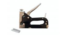 Вспомогательный инструмент для монтажа кровли, сайдинга, забора в Саратове Степлер и скобы