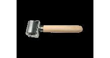 Вспомогательный инструмент для монтажа кровли, сайдинга, забора в Саратове Валик прикаточный
