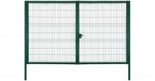 Панельные ограждения Grand Line в Саратове Ворота